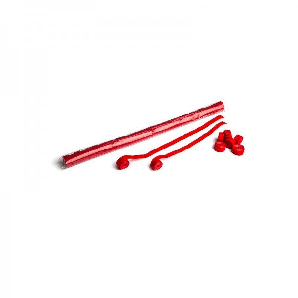 MFX Papier Streamer Rot 10m x 1,5cm 32 Rollen
