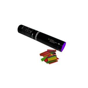 MFX Handheld Cannon S 28cm Papier Confetti Multicolour