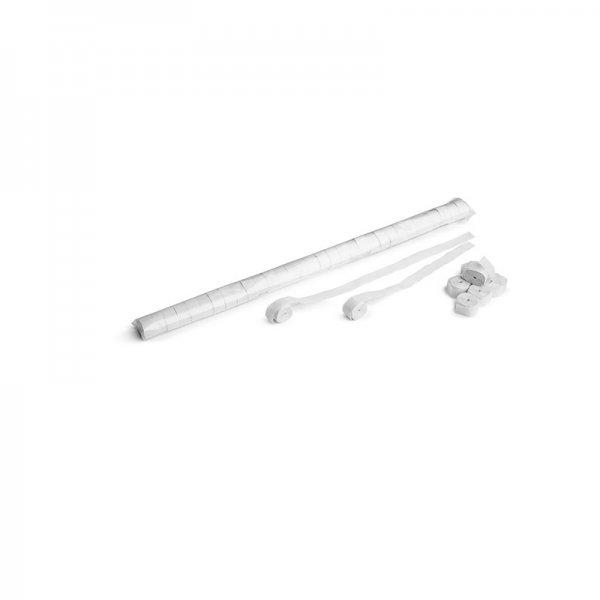 MFX Papier Streamer Weiß 10m x 1,5cm 32 Rollen
