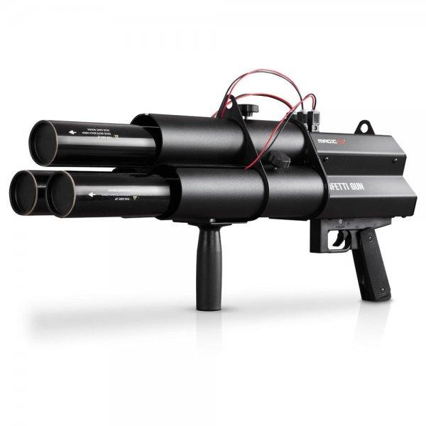 MFX Confetti Gun